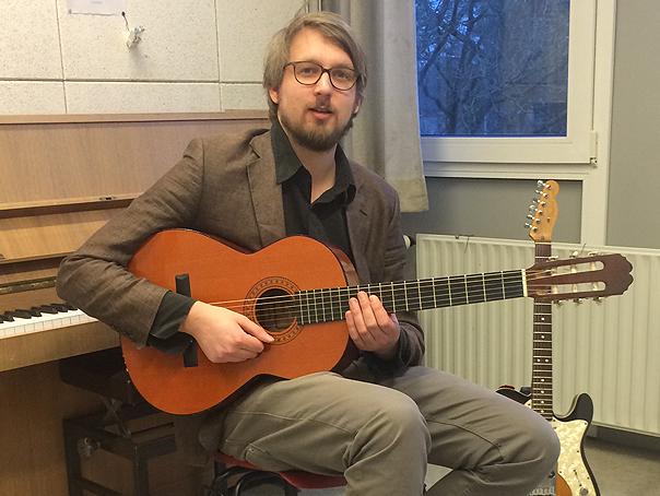 cultuurlocaal-barendrecht-docent-gitaar-silvan-van-der-zwaag