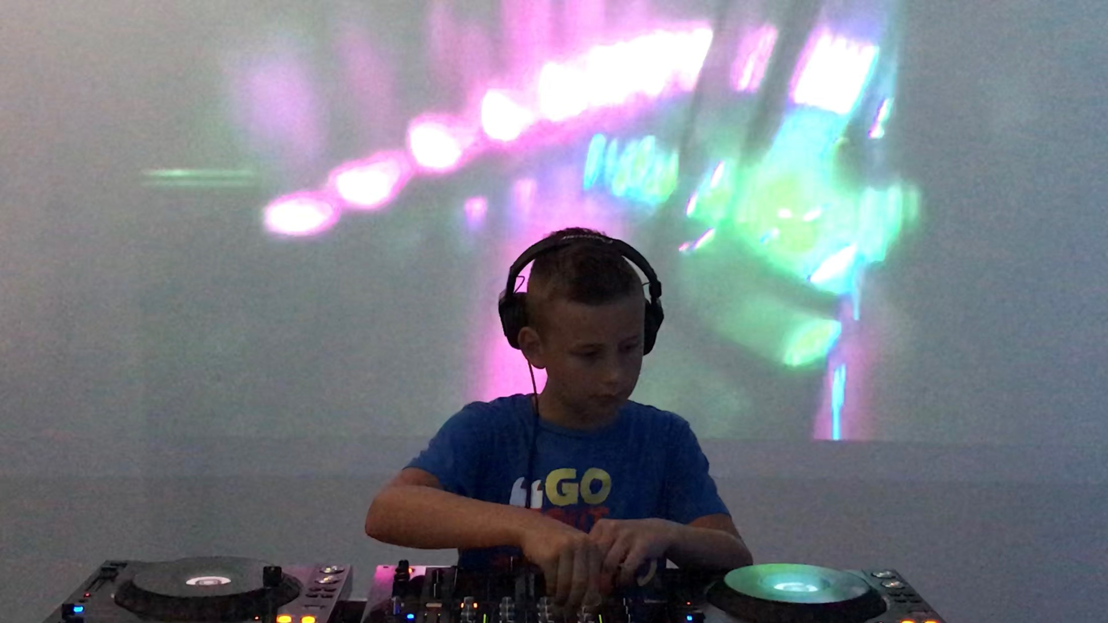 Foto persbericht 18 juni 2018 2 - DJ Workshop